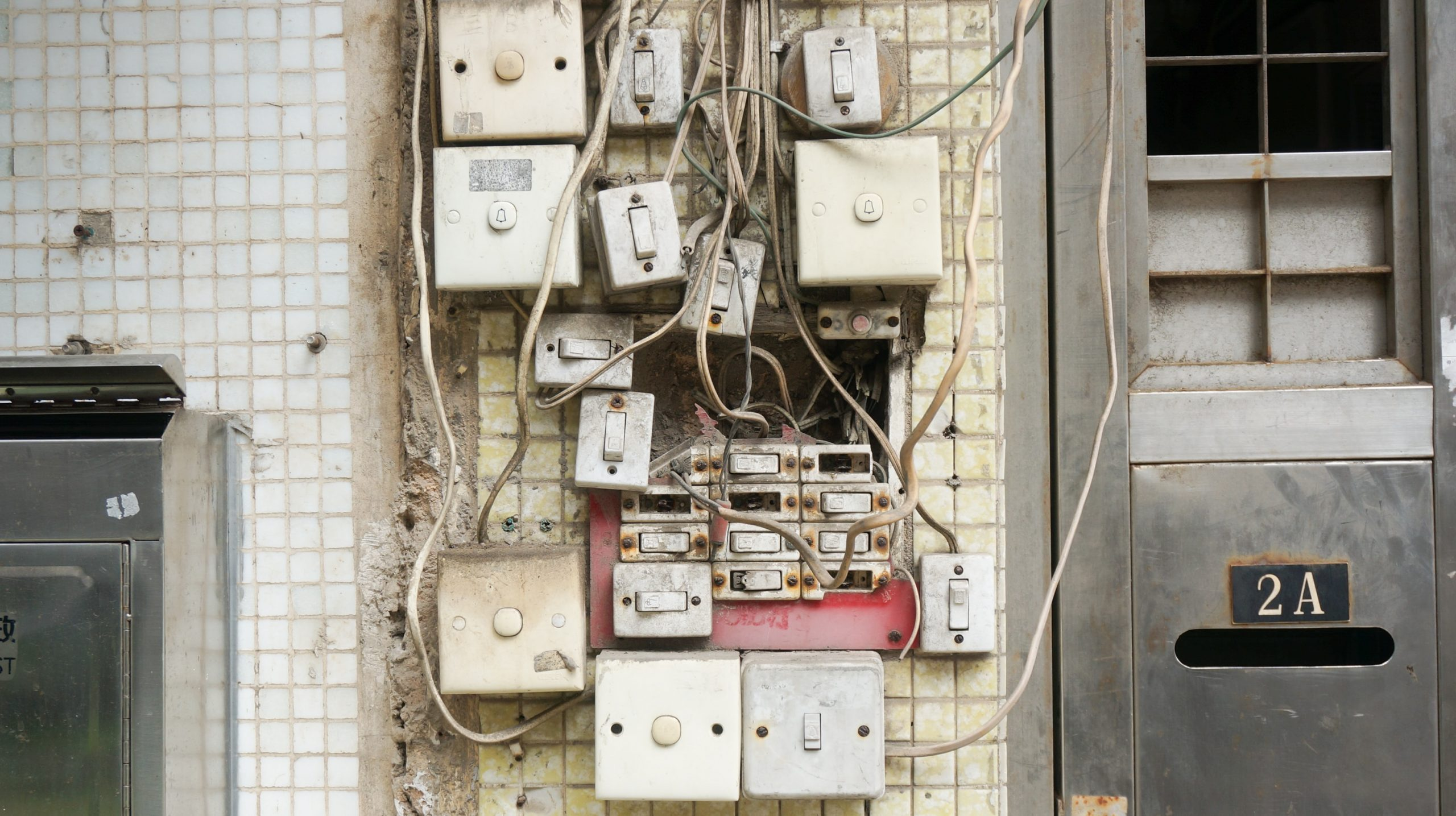 New Electrical Safety Regulations April 2020