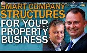 Smart Propert Structures